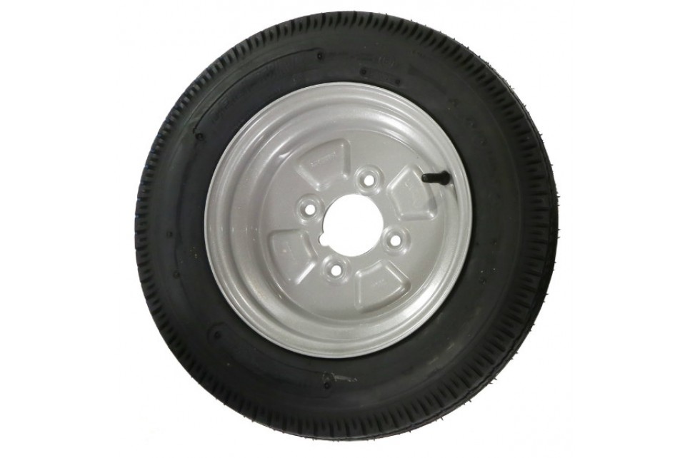 "10"" Spare Wheel"