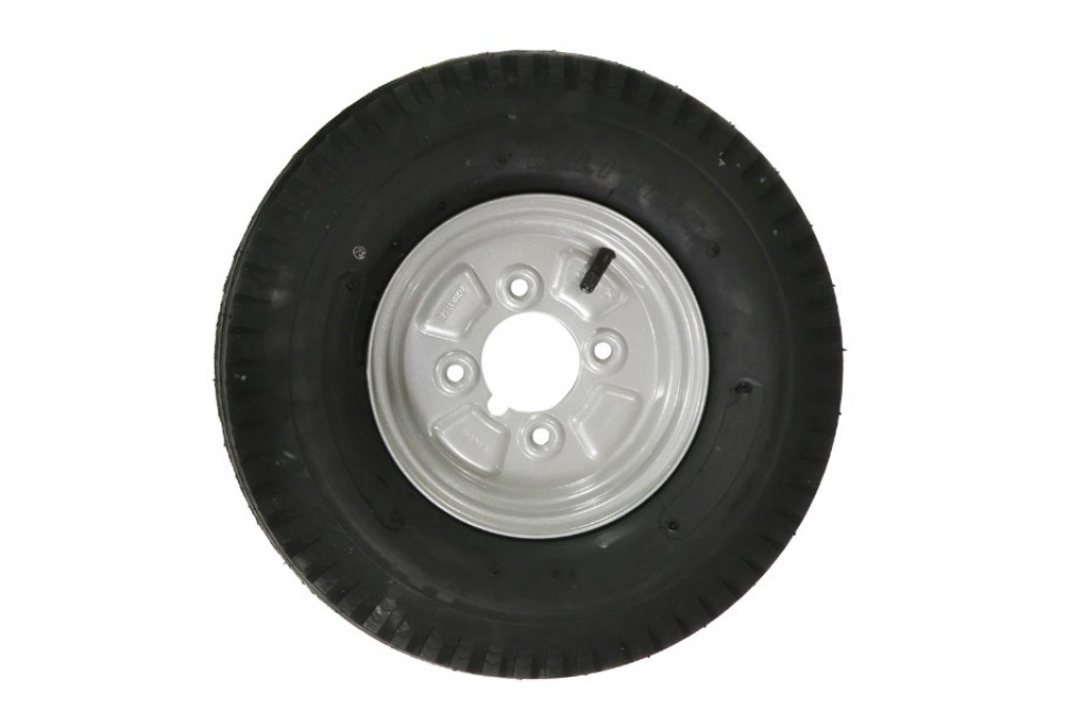 "8"" Spare Wheel"