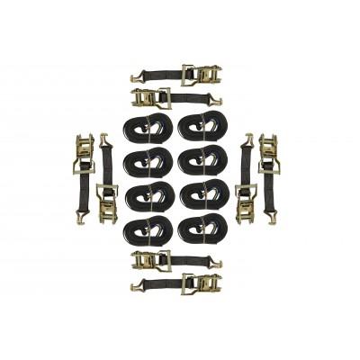 Ratchet Strap Kit (8)